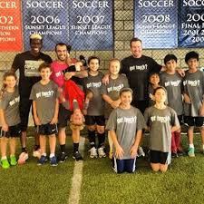 Why Your Child Should Enroll In the Deft Touch Soccer Academy